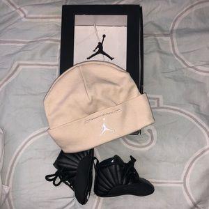 Jordan 12 Retro gift pack